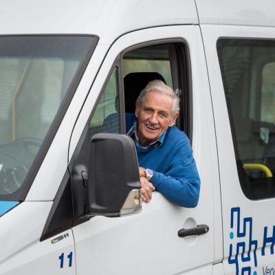 Hugohopper Chauffeur