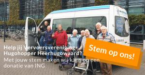 Help Nederland Voortui